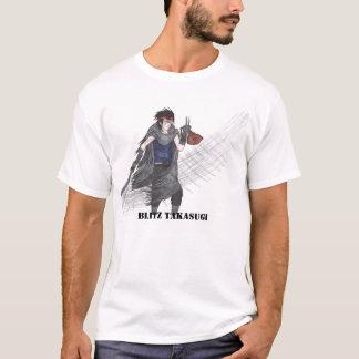 Windslash/Blitz Takasugi  T-Shirt