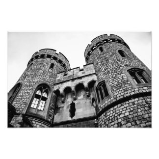 Windsor castle art photo