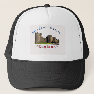 Windsor Castle Cap