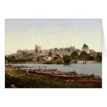 Windsor Castle England Cards