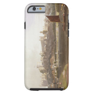 Windsor Castle from the River Meadow on the Thames Tough iPhone 6 Case