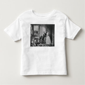 Windsor Castle in modern times Toddler T-Shirt