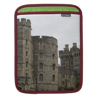 Windsor Castle iPad Sleeves