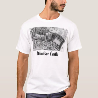 Windsor Castle, Windsor Castle T-Shirt