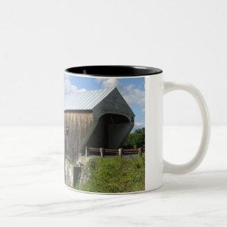 Windsor Cornish Bridge Mug