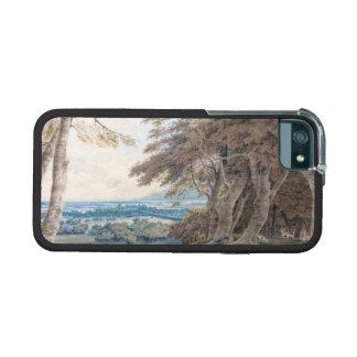 Windsor Joseph Mallord William Turner scenery art Cover For iPhone 5