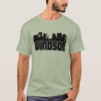 Windsor Skyline T-Shirt