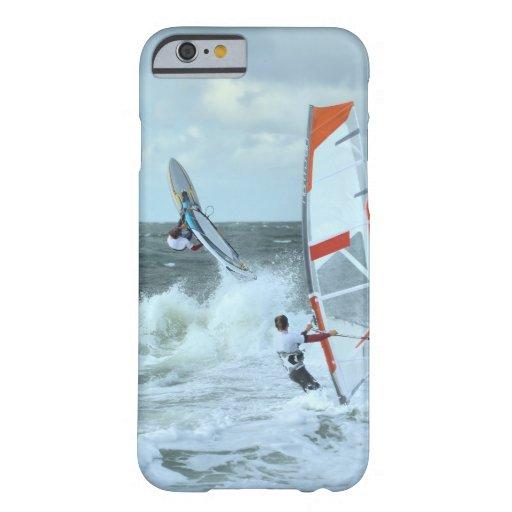 Windsurf freestyle iPhone 6 case