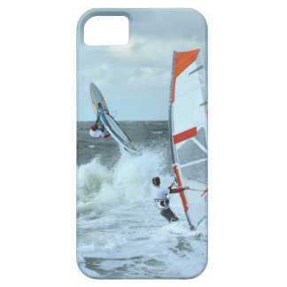 Windsurf freestyle iPhone 5 cover