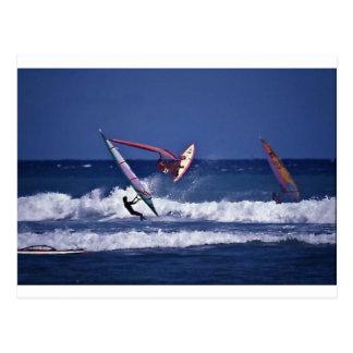 Windsurf Hawai'i Postcard