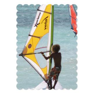 Windsurfer Announcement