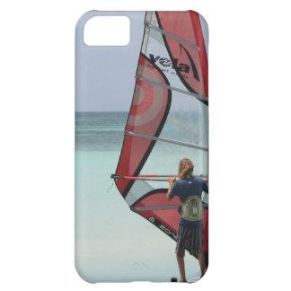 Windsurfing Horizon iPhone 5C Case