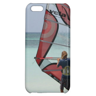 Windsurfing Horizon Case For iPhone 5C
