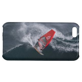 Windsurfing in Hawaii Case For iPhone 5C