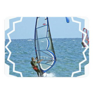Windsurfing Custom Invites