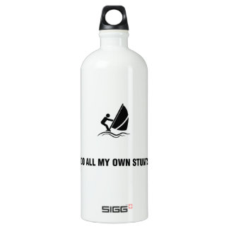 Windsurfing SIGG Traveler 1.0L Water Bottle