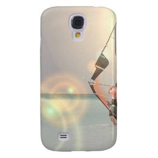 Windsurfing Sport Samsung Galaxy S4 Covers