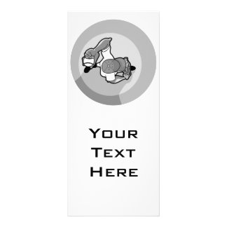 windup pitch overhead view grays personalised rack card