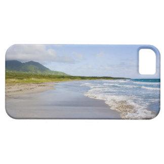 Windward Beach, Nevis iPhone 5 Cover