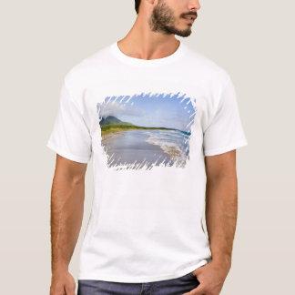 Windward Beach, Nevis T-Shirt