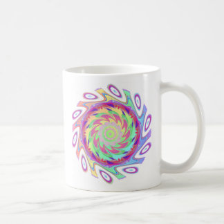 Windy Basic White Mug