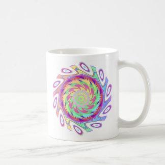 Windy Basic White Mug