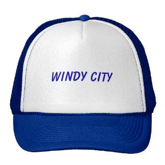 Windy City Cap