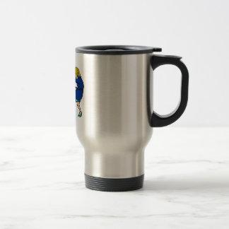 Windy Coffee Mugs