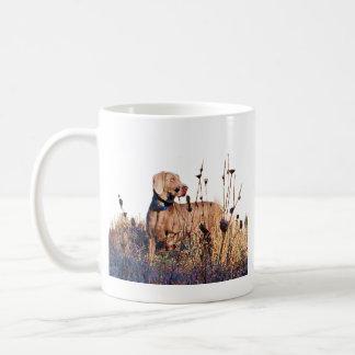 Windy on Retrieve Mug