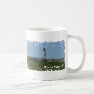 Windy Pasture Mugs