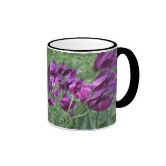 Windy Ringer Mug