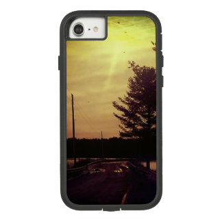 Windy Road Phone Case