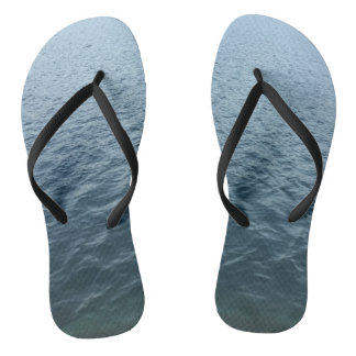 Windy Waters Flip Flops