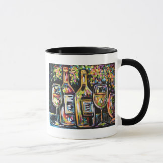 WINE AFTERNOON MUG