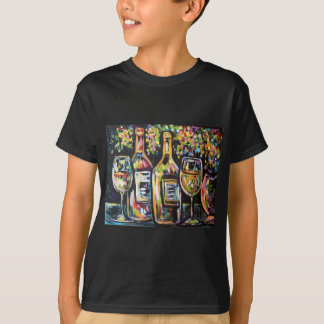 WINE AFTERNOON T-Shirt