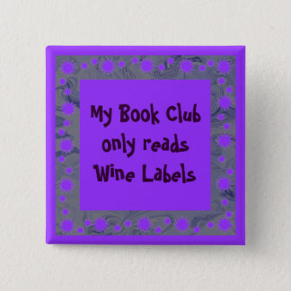 wine book club pin