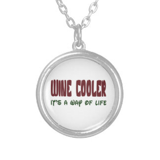 Wine Cooler It's a way of life Pendants