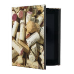Wine Cork iPad 2/3/4 Case!