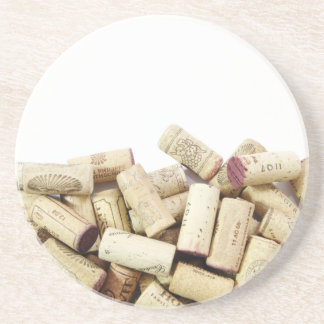 Wine Corks Coaster