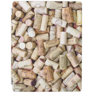 Wine Corks iPad 2/3/4 Cover iPad Cover