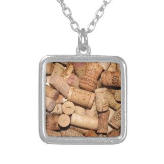 Wine Corks Custom Jewelry