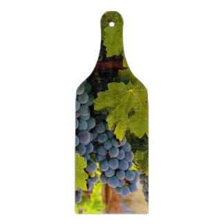 Wine Country Vineyard Cutting Board