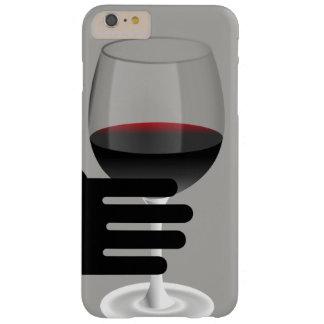 Wine glass iphone case