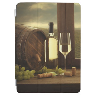 Wine iPad Air Cover