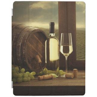 Wine iPad Cover