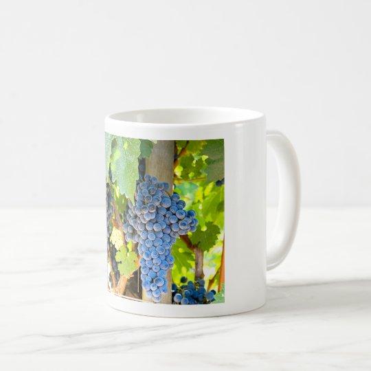 Wine is Good for You coffee mug