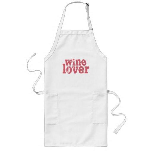 Wine Lover Apron
