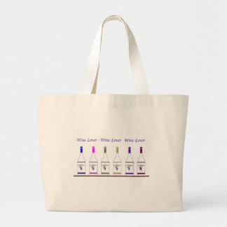 WINE LOVER BAGS