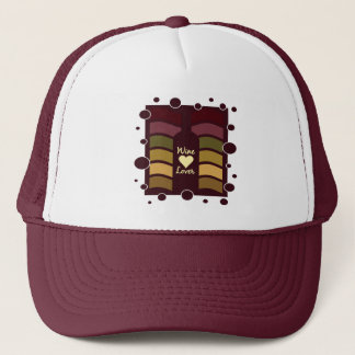 Wine Lover hat
