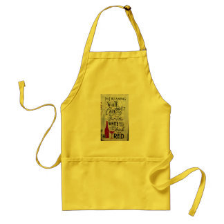 ***WINE LOVER'S HUMOROUS*** APRON